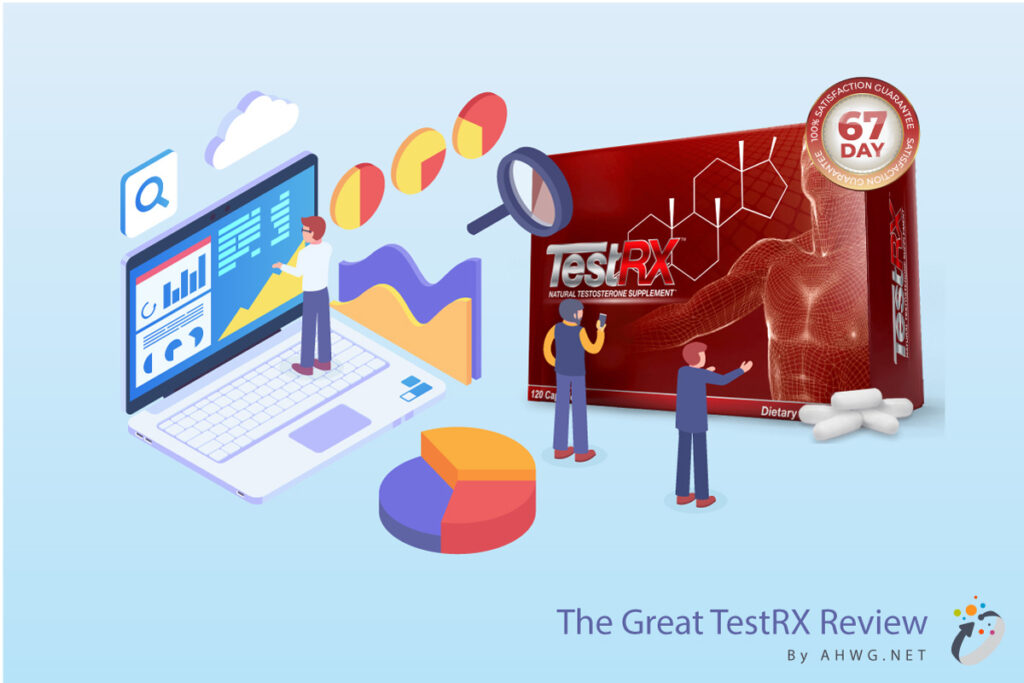 The great TestRX review